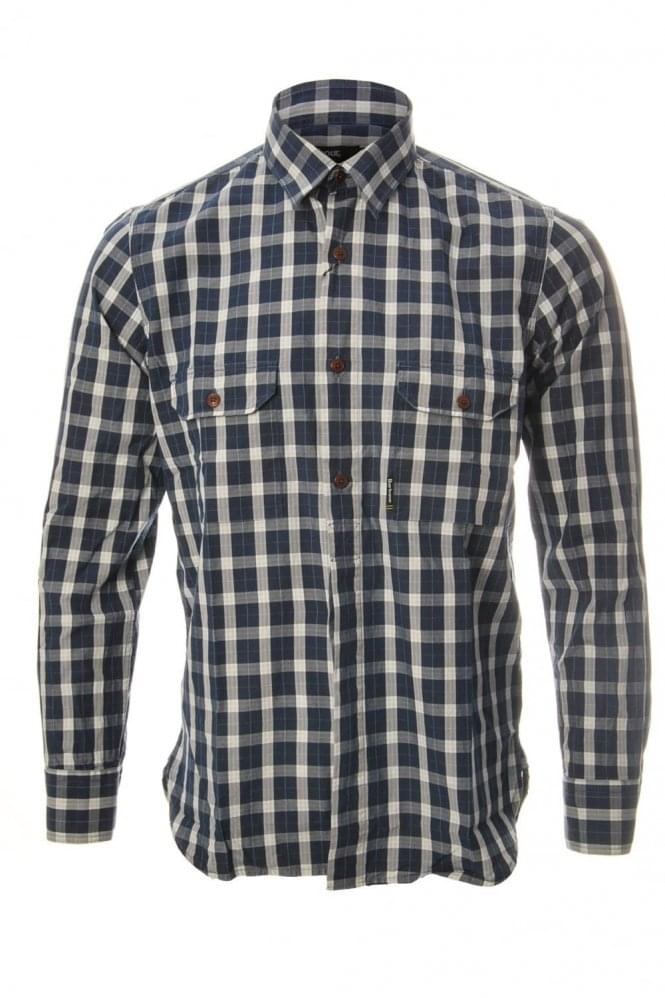 BARBOUR Chain Shirt