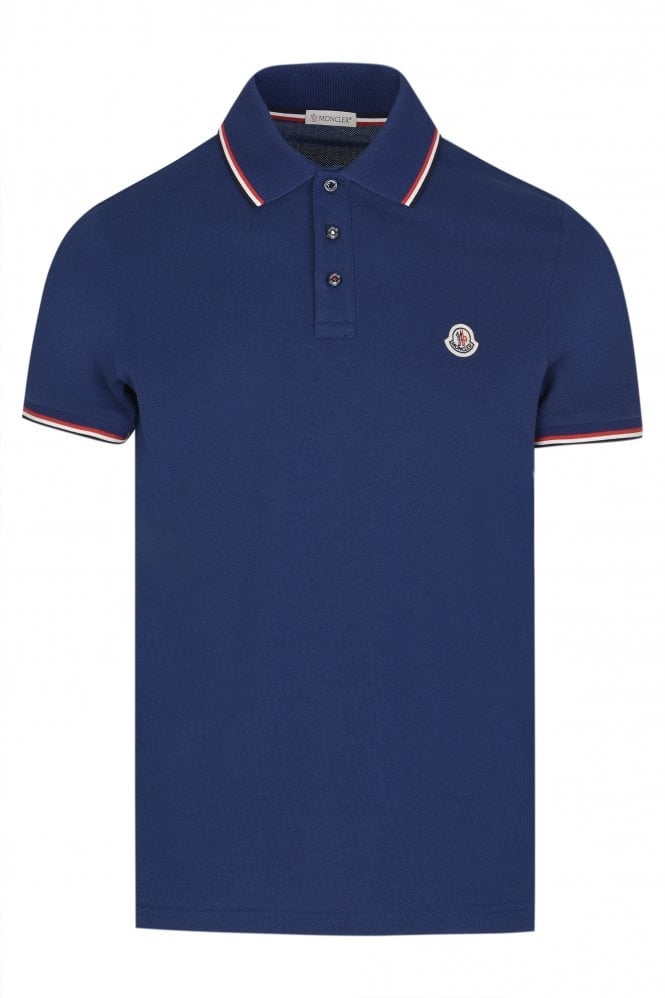 CLASSIC BELL LOGO POLO