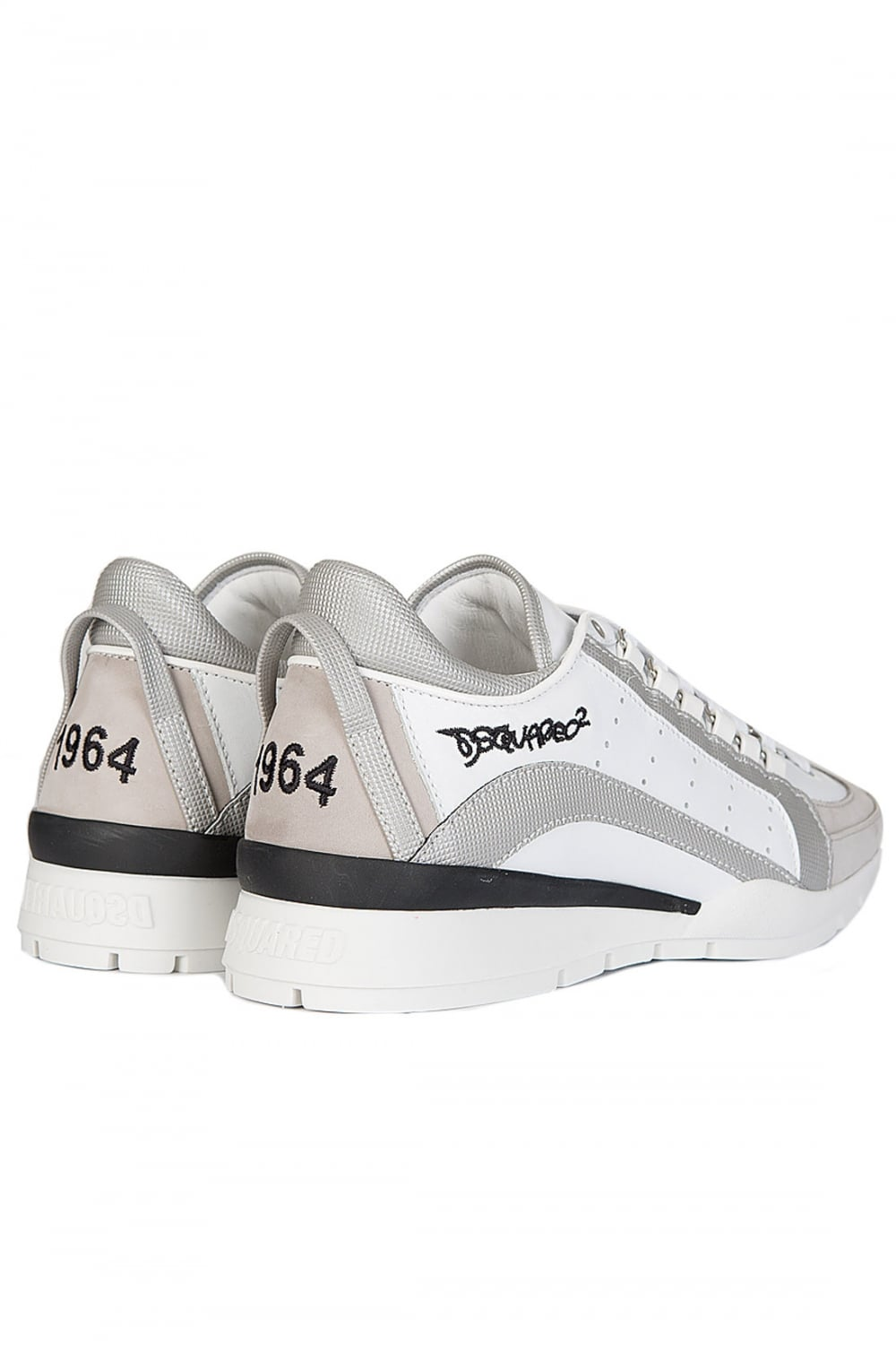 dsquared classic sneaker dsquared from circle fashion uk. Black Bedroom Furniture Sets. Home Design Ideas