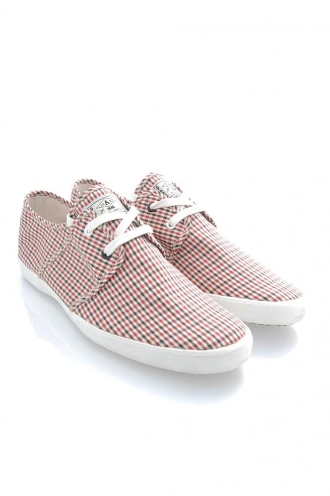 PAUL SMITH Cloud Cotton Trainers