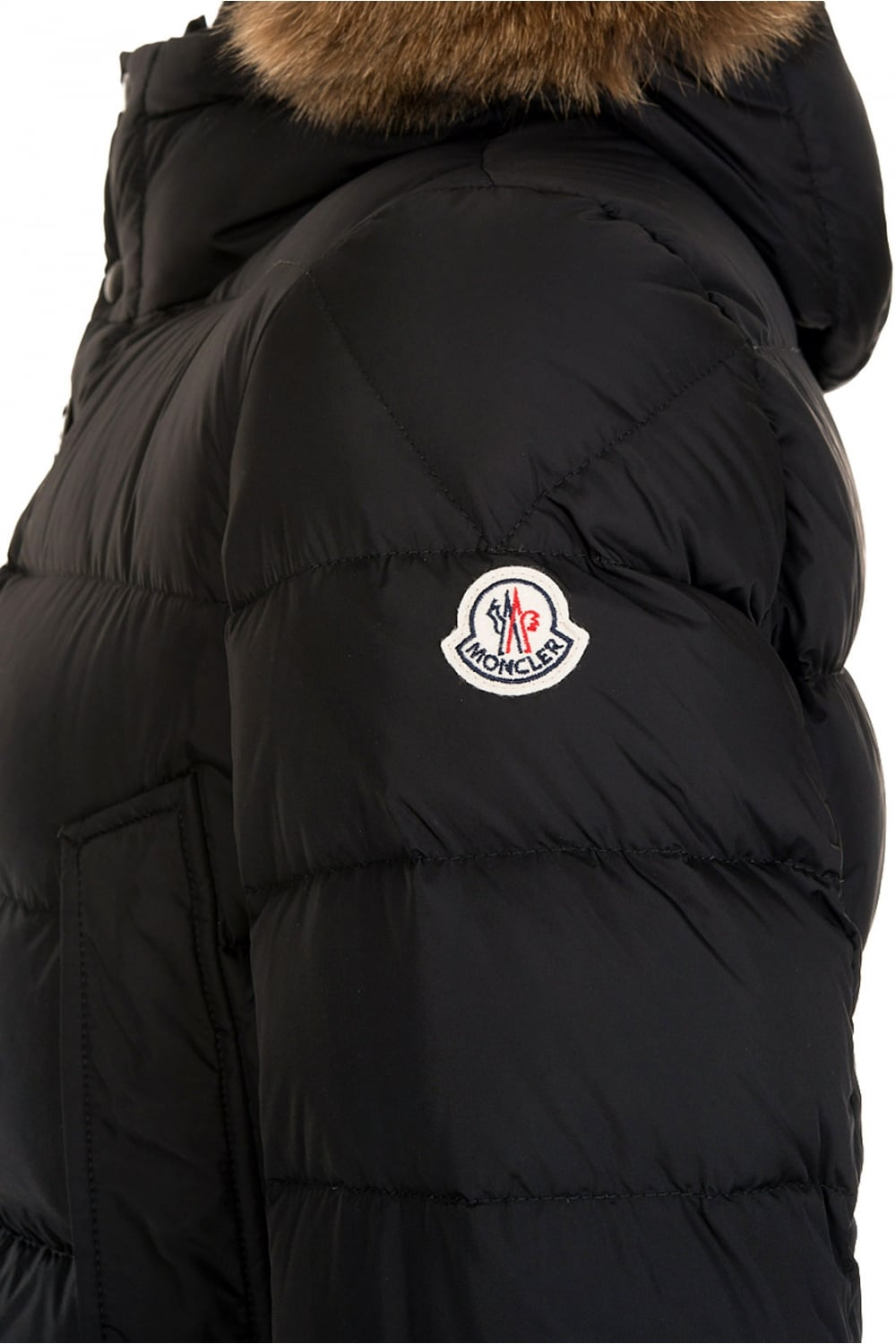 Moncler Jackets Womens