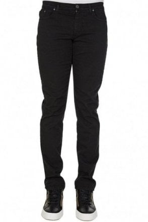 Versace Collections Black Jeans