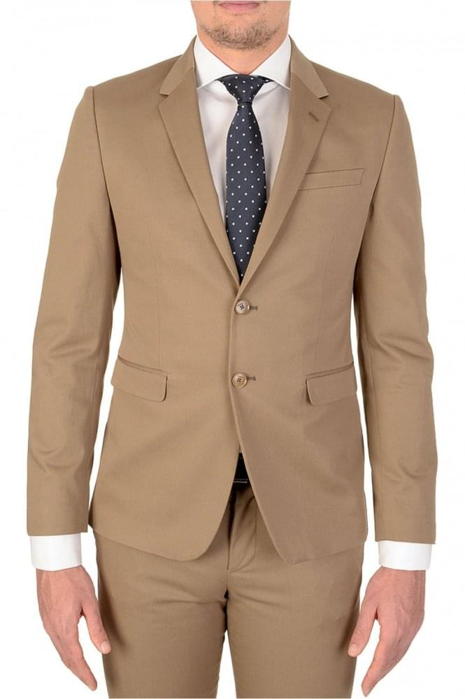 PAUL SMITH London Kensington Blazer Stone