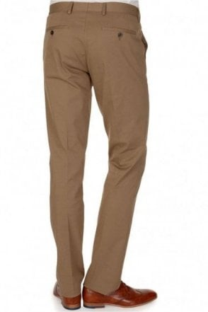 Paul Smith London Woven Stone Trousers
