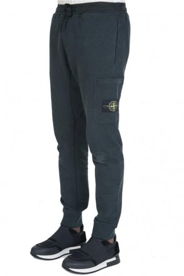 Combination Joggers Green