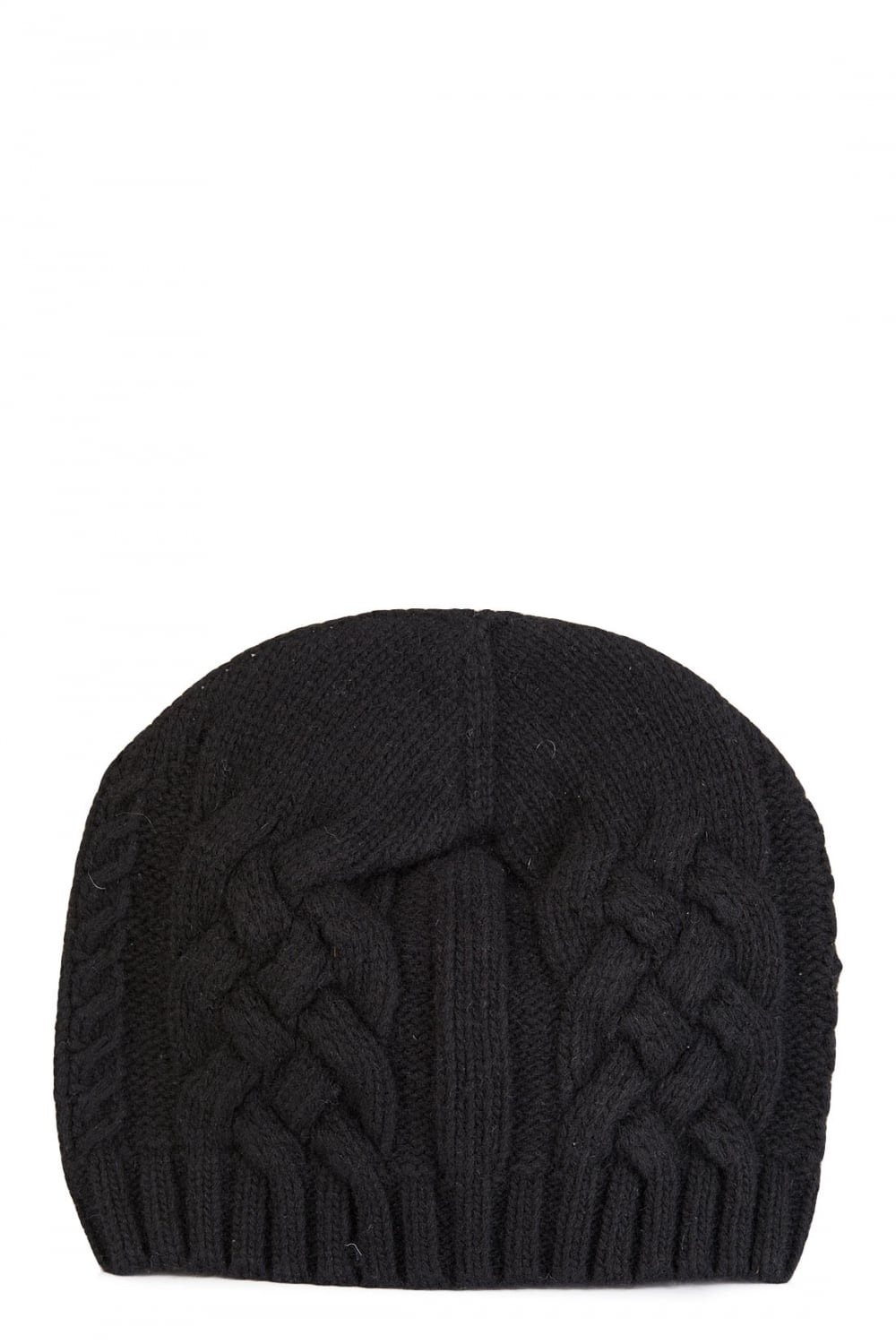 ARMANI Armani Jeans Tab Logo Beanie Hat Black - Clothing from Circle ... 5d587e447ad