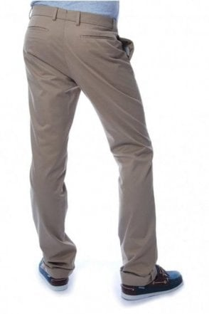 COTN STRETCH SLIM CHINO