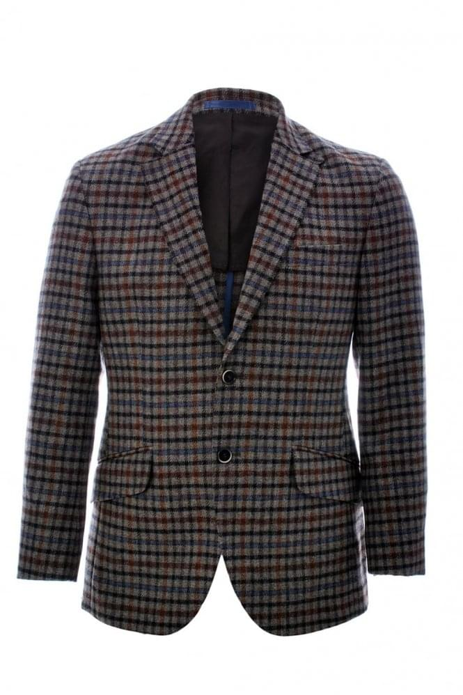 HACKETT COUNTRY JACKET