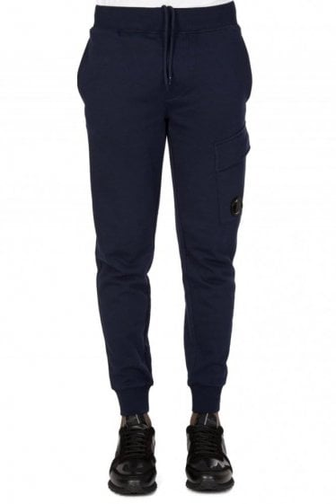CP Company Combination Item Goggle Joggers Navy