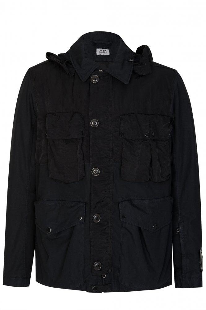 CP Company Cuff Lens Coat