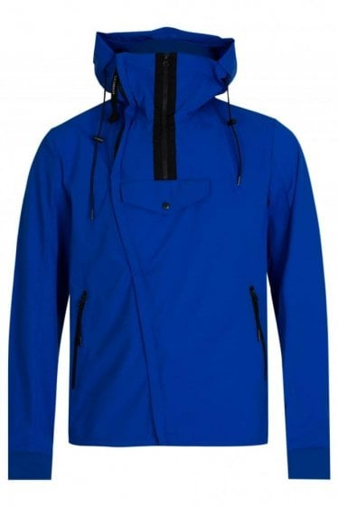 CP Company Goggle Hood Quirky Zip Jacket