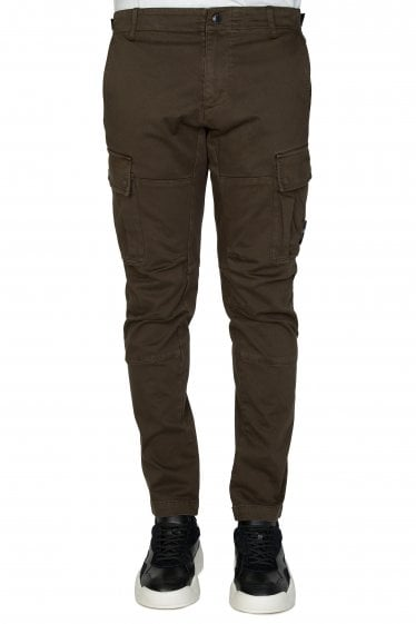 CP Company Lens Cargo Trousers