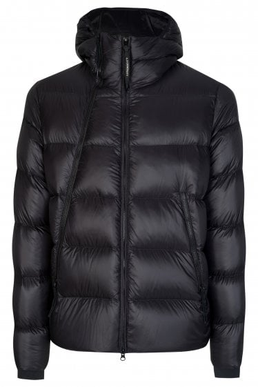 CP Company Lens Down Jacket