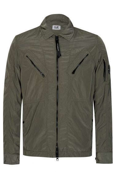 CP Company Lens Overshirt