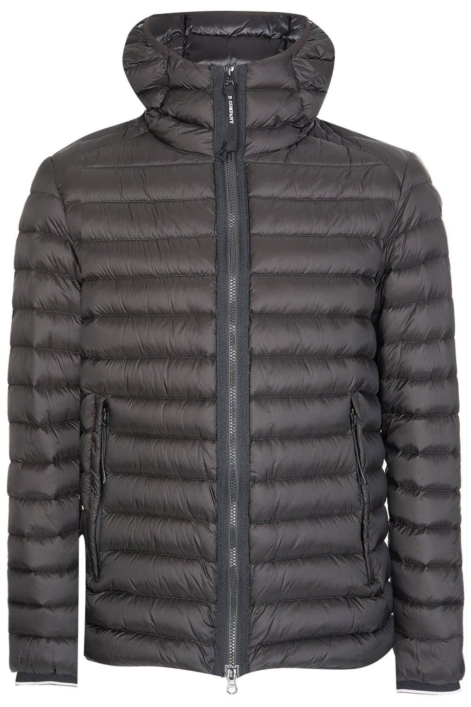CP Company Lightweight Goggle Jacket Black