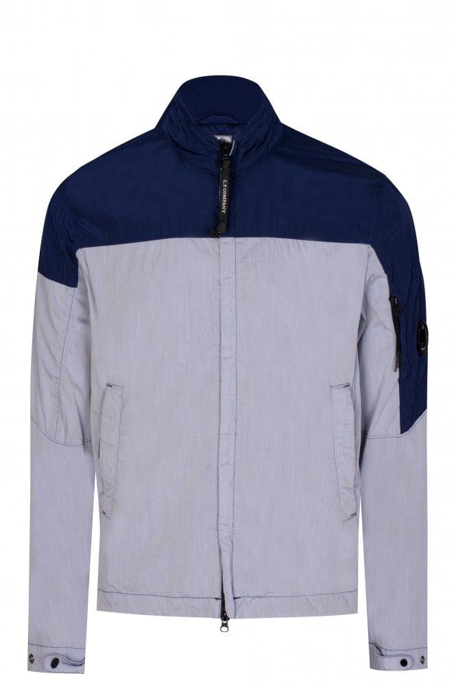 CP Company Panel Zip Jacket