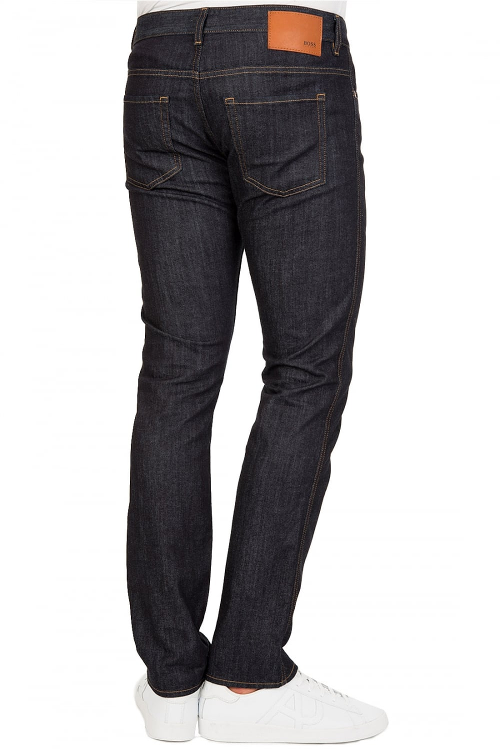 7fae193f BOSS Hugo Boss 'Delaware 1' Slim Fit Jeans - Clothing from Circle ...
