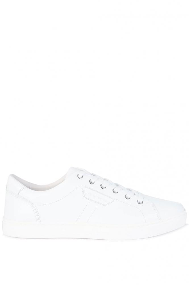 DOLCE & GABBANA Classic Low Sneakers White