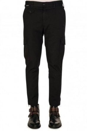 Dolce & Gabbana Combat Trousers