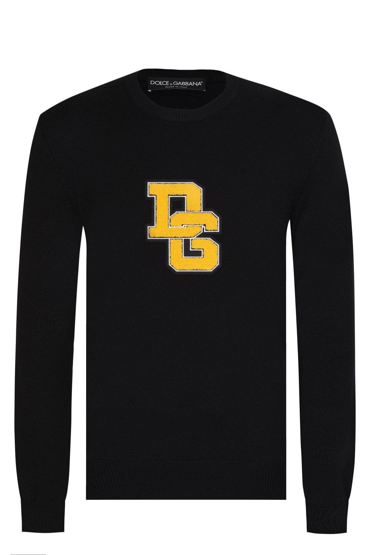 c4de6111 DOLCE & GABBANA Dolce & Gabbana D&G Pullover sweater - Uncategorised ...