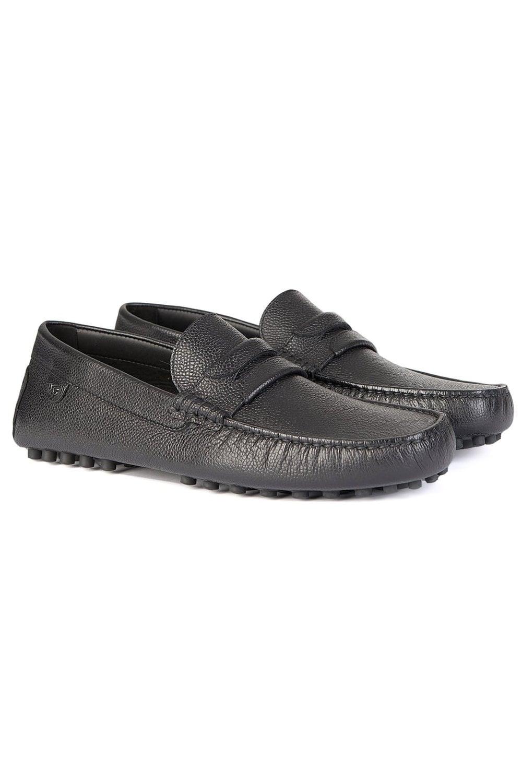 b353d6cf530 Dolce   Gabbana Loafers Black