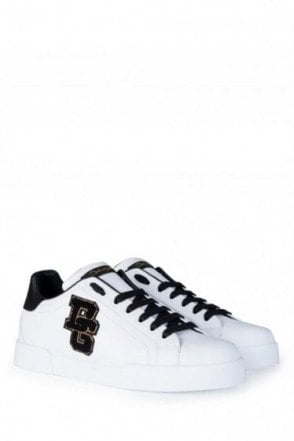 Dolce & Gabbana Side Logo Low Tops