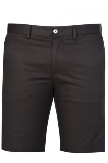 Dolce & Gabbana Slim Fit Shorts Black
