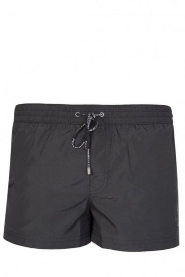 Dolce & Gabbana Swim Shorts Black