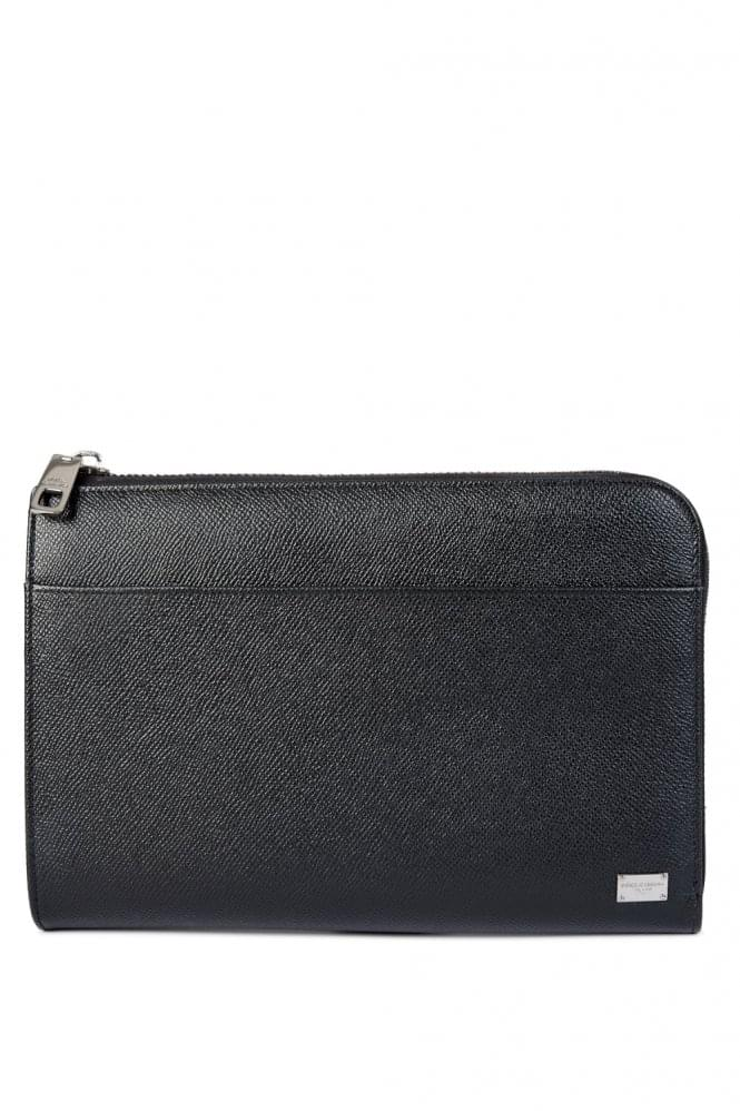 DOLCE & GABBANA Tablet Case Black