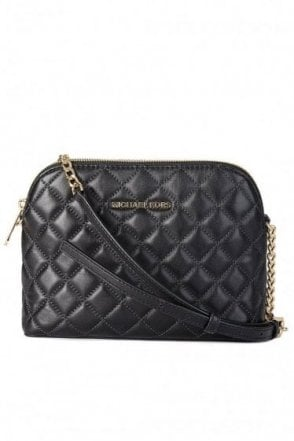 Michael Kors Quilted Dome