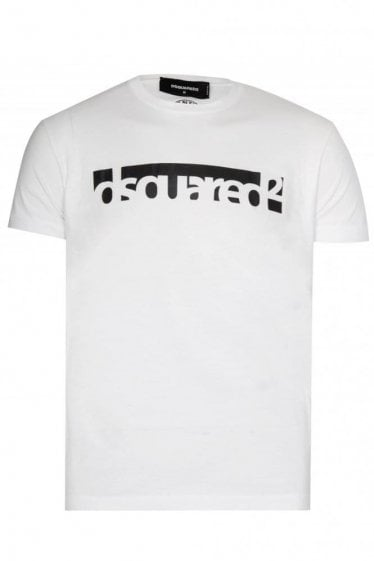 Dsquared Box Logo T Shirt
