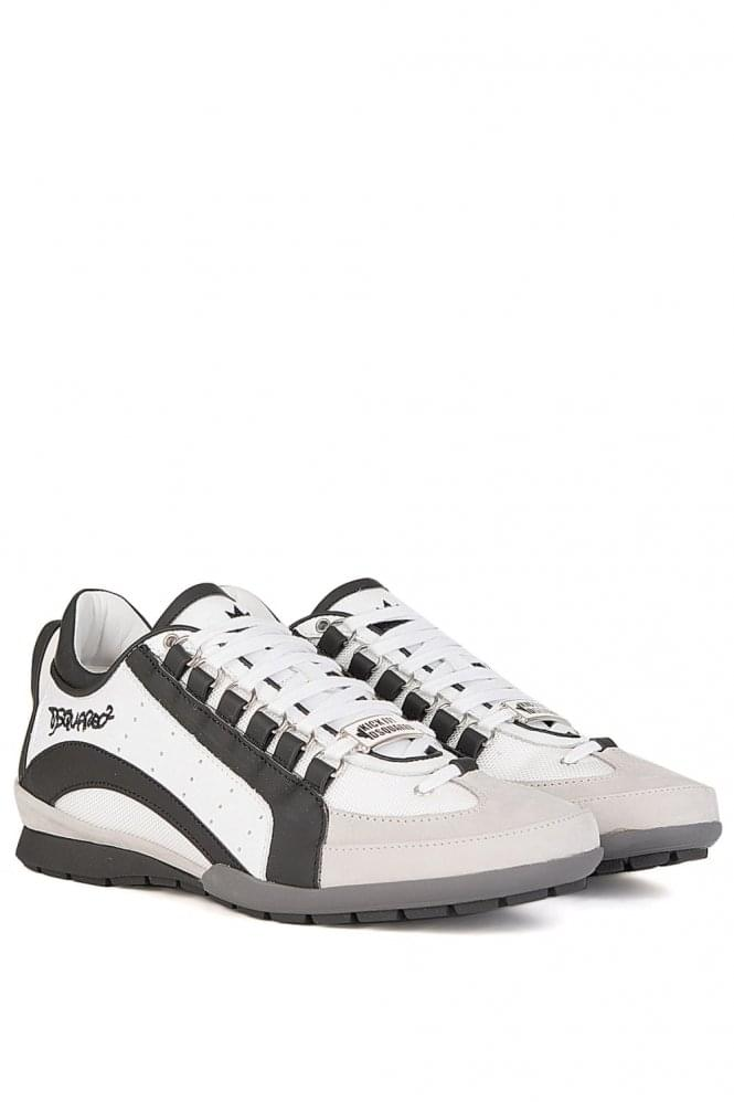 DSQUARED Classic Sneakers