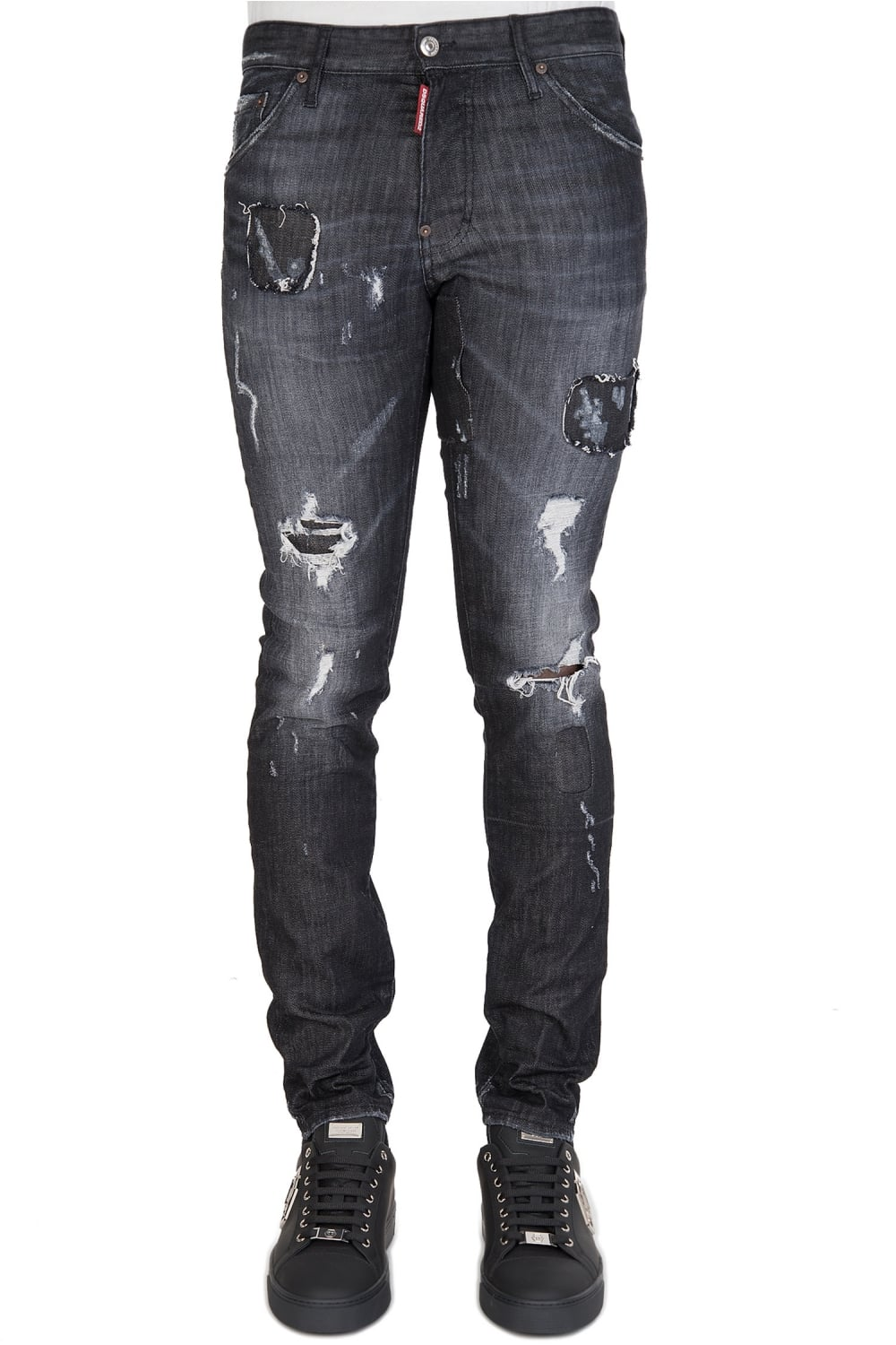 DSQUARED2 Dsquared Cool Guy Jean Black