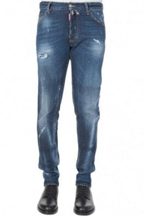 Dsquared Cool Guy Jean Blue
