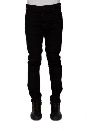 Dsquared Cool Guy Jeans Black