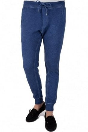 Dsquared Dyed Vintage Joggers Blue