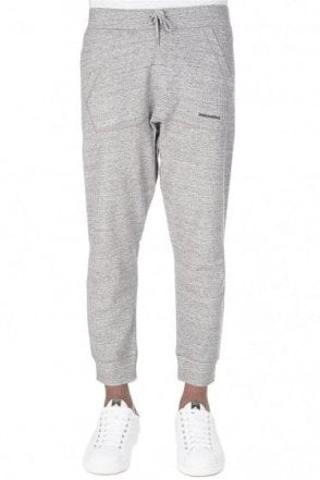 Dsquared Front Pocket Joggers Grey