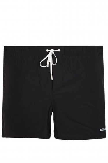 Dsquared Icon Swim Shorts Black