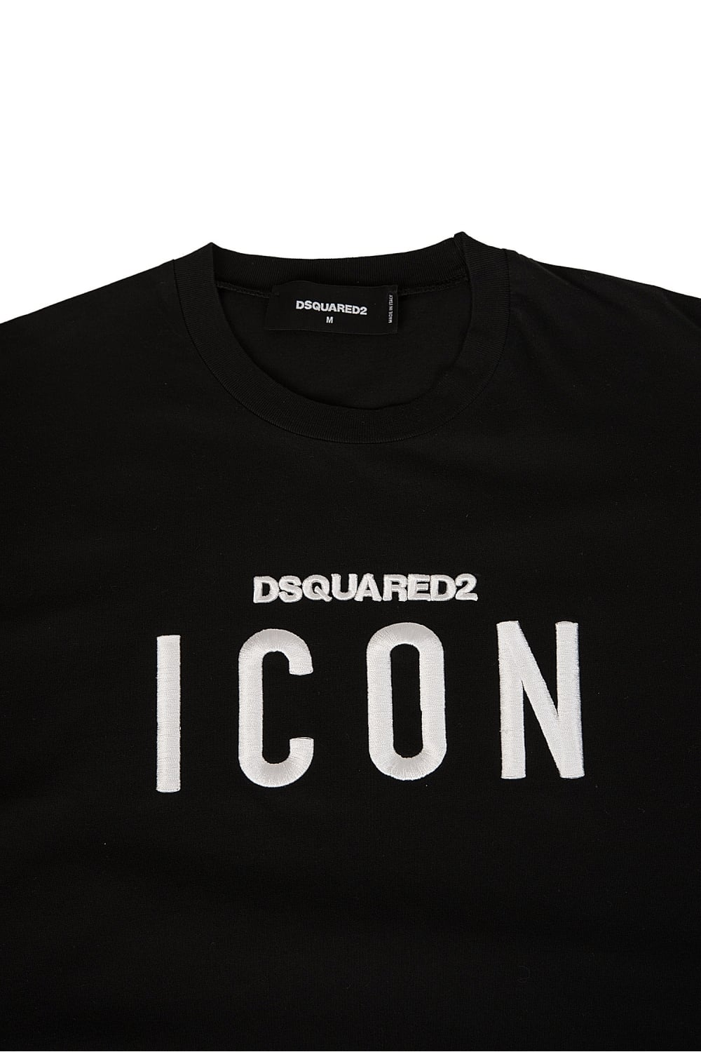 tee shirt dsquared icon