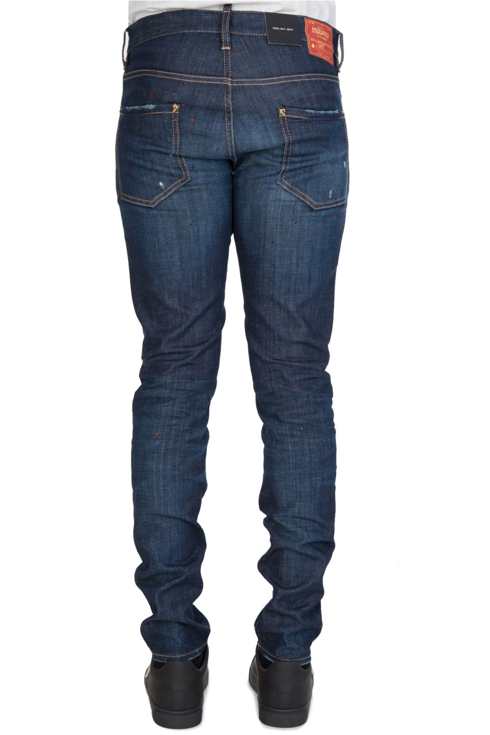 Essentials Jeans Womens