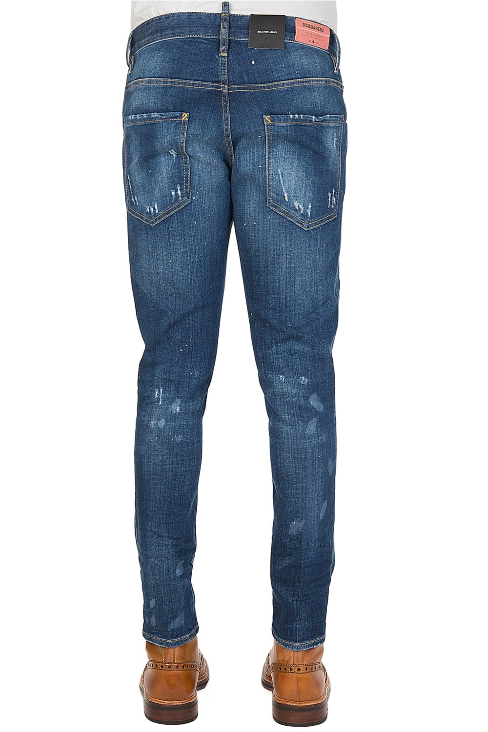 Hudson Womens Jeans