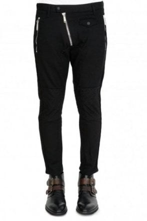 Dsquared Ultimate Biker Jeans
