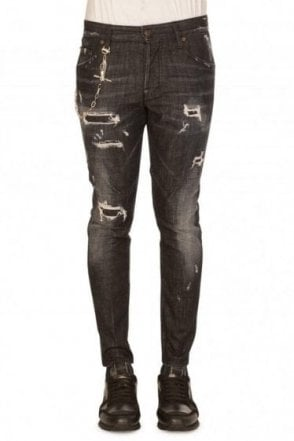 Dsquared Ultimate Skater Jeans