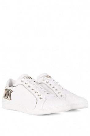 Dsquared Vitello Sport Sneakers