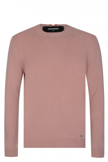 Dsquared2 Fine Knit Sweatshirt