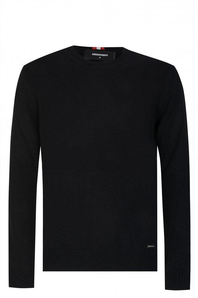 Dsquared2 Fine Knit Sweatshirt
