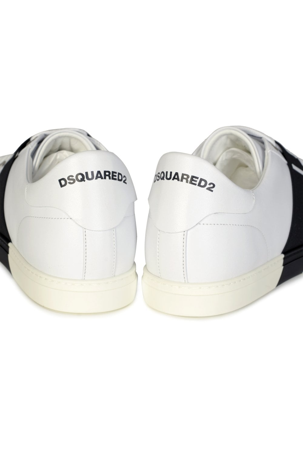 DSQUARED2 Icon Low Stop Trainers