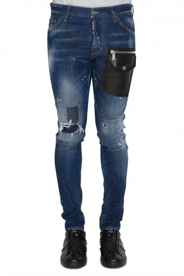 Dsquared2 Limited Edition Jeans