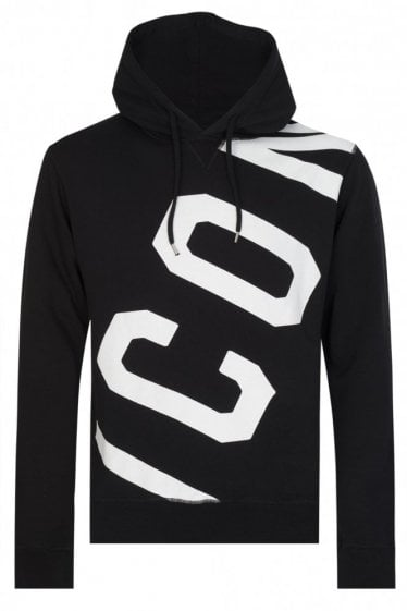 Dsquared2 Oversized Icon Hooded sweatshirt