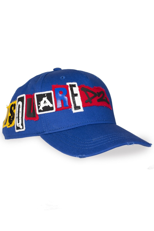 d35852623 Patch Logo Baseball Cap